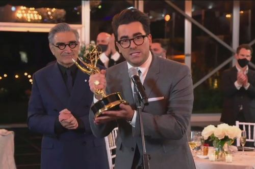 Why the 'Schitt's Creek' Emmys 2020 wins are so historic