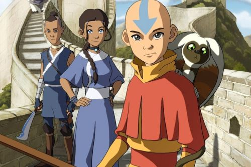 'Avatar: The Last Airbender' Co-Creators Depart Netflix Live-Animated Adaptation