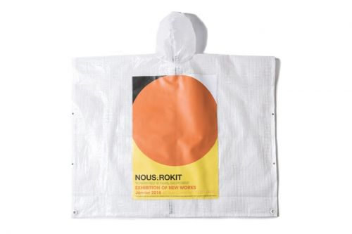 NOUS Taps ROKIT for Exclusive Capsule Collection