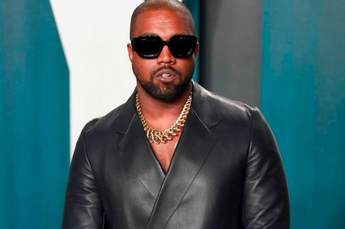 Kanye West Declares Himself Head of adidas in Latest Tweet