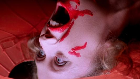 An Homage to the Waking Fever Dream of Dario Argento's 1977 Suspiria