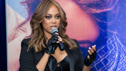 Must Read: You Can Now Buy Tickets to Tyra Banks's ModelLand, What Influencer Paywalls Mean for Fashion Brands