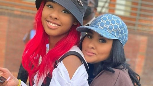 How Balancing Being A Parent And A Friend Led To The Close-Knit Bond Between Tammy Rivera And Daughter Charlie