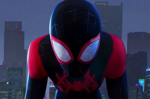 Sony Already Working on 'Spider-Man: Into the Spider-Verse' Sequel