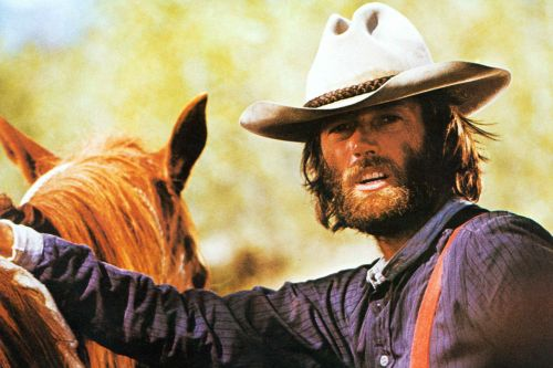 Why Peter Fonda can't stop making westerns