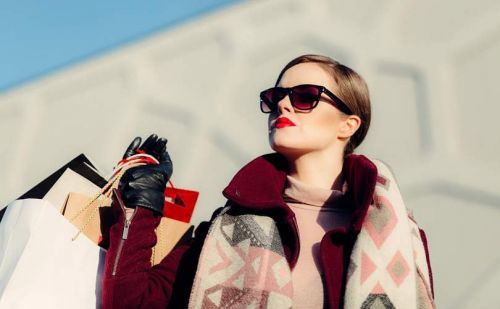Environment not a priority for American shoppers, but they expect full transparency