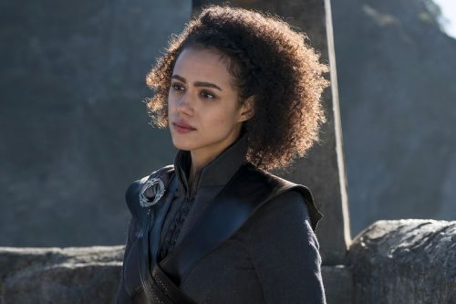 "Missandei of 'Game of Thrones' States Final Season Is ""Heartbreaking"""