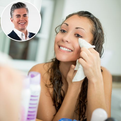Skin Check-In With Dr. Will: Should You Use Makeup Wipes? Top Dermatologists Weigh In