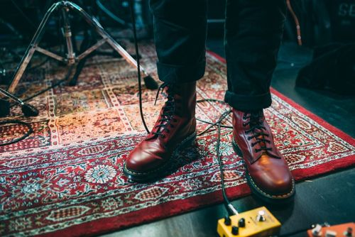 Dr Martens selects banks to lead London IPO