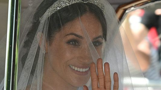 Meghan Markle's Bridal Beauty Look Was Just as Stunning as You Expected