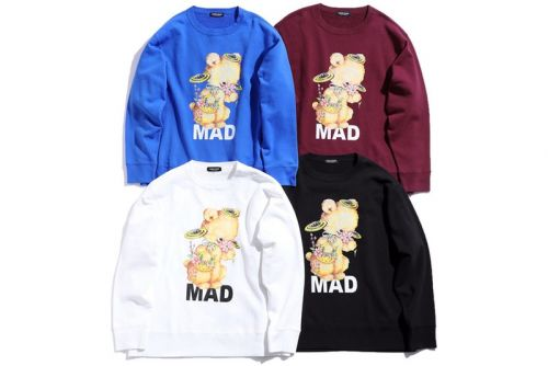 UNDERCOVER Reveals New MADSTORE Exclusives