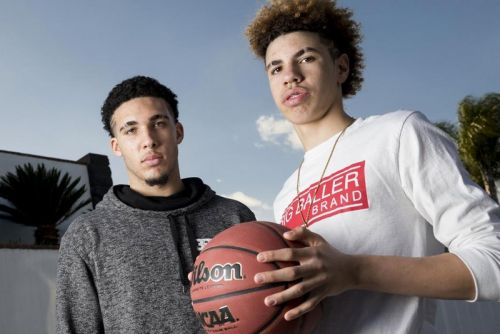 This European Basketball Team Really Doesn't Want to Sign LiAngelo & LaMelo Ball