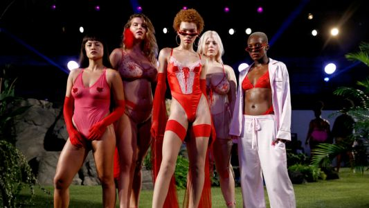 Rihanna Brought Savage X Fenty to Life With a Diverse Celebration of Womanhood