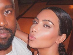 Kim Kardashian Calls Out The Mental Health Narrative Surrounding Kanye West