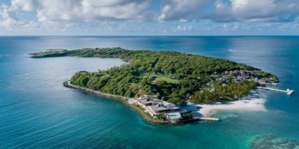 Your Private Paradise on Calivigny Island