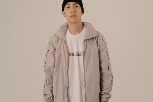 "Workwear Codes & Technical Styling Define JICHOI's FW20 ""Great Day"" Collection"