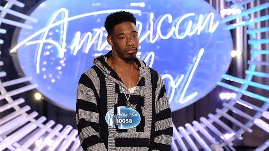 'American Idol' Contestant Marcio Donaldson Opens up About Adopting His Nephew