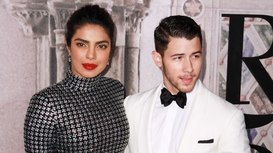 Priyanka Chopra And Nick Jonas Are Literally Giving Guests An 'Information Guide' For Their Three-Day Nuptials