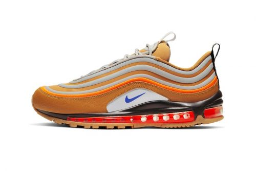 """Nike Releases Winter-Ready Air Max 97 """"Utility"""" Pack"""