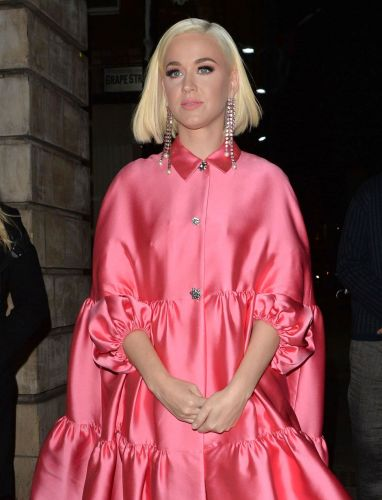 Katy Perry Is 'Spiraling' With the 'Uncertainty' of Baby Plans Amid the Coronavirus Pandemic