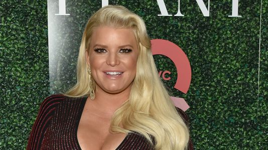 Pregnant Jessica Simpson Seemingly Reveals Her Baby's Name - and It's Adorable!
