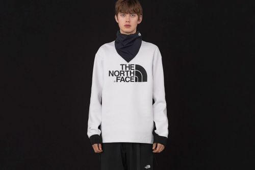 HYKE x The North Face SS19 Offers Clean Looks for Both Men & Women