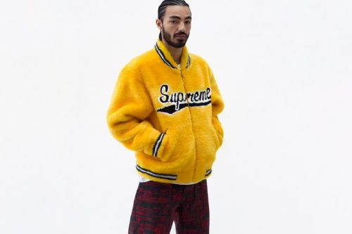 Supreme Spring/Summer 2020 Lookbook
