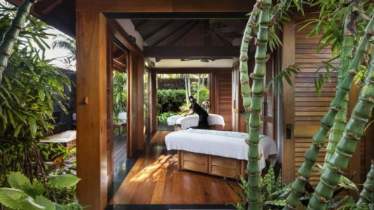 Spa of the Week: Four Seasons Resort Hualalai