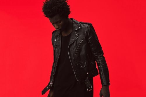 John Elliott & Blackmeans Link up Again on a New Leather Jacket Capsule