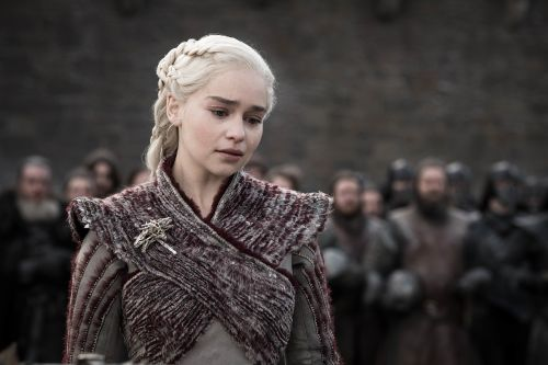 'Game of Thrones' finale features shocking early death