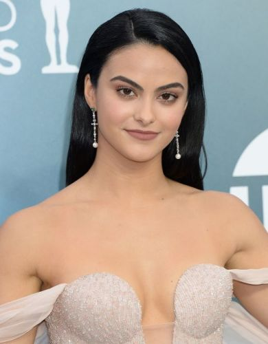 Wow-These SAG Awards Beauty Looks Are Simply Stunning