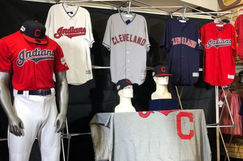 Cleveland Indians Part Ways With Chief Wahoo With 2019 Season Uniforms