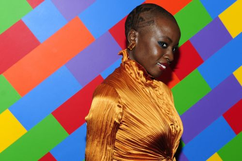 6 Times 'Black Panther' Star Danai Gurira Was Our On-Screen Shero