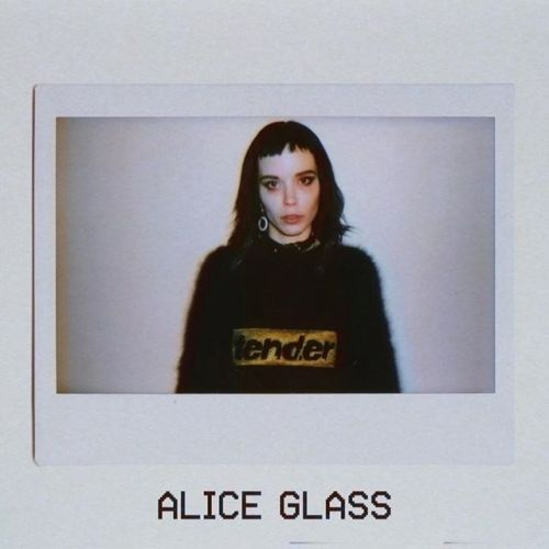 Alice Glass has won her court case against former bandmate