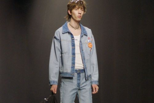 MM6 Maison Margiela Dabbles in Dual-Purpose Garments for FW21
