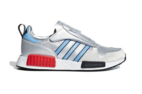 Adidas's New Micro R1 Is an Interpretative Fusion of the Micropacer & NMD R1