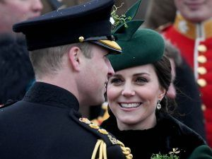 The Touching Significance Behind Kate Middleton's St Patrick's Day Outfit