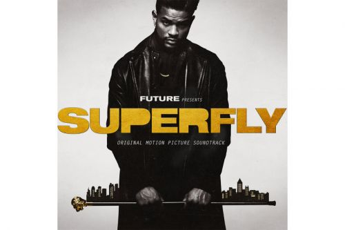 Stream the Future-Helmed 'Superfly' Soundtrack Here