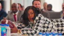 Taraji P. Henson Is The New Mel Gibson In 'What Men Want' Trailer