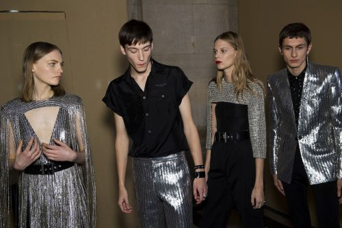 Givenchy Is Coming Back To Men's Fashion Week in Paris
