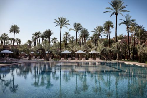 Escape to Exotic Marrakech for a Spring Getaway