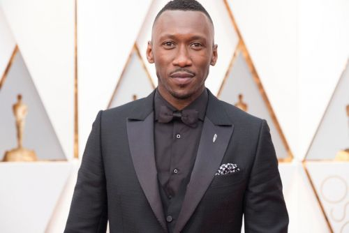 Marvel Announces 'Blade' Reboot Starring Mahershala Ali