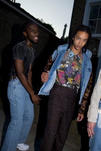 Martine Rose: Menswear Spring/ Summer 2019