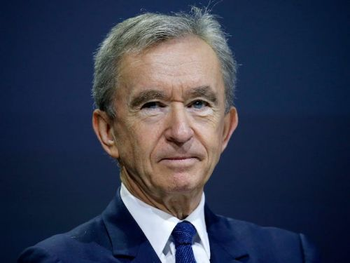 LVMH CEO Bernard Arnault is considering renegotiating Tiffany acquisition deal