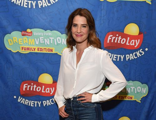 Cobie Smulders on Working Out with Tom Cruise & Her Love of Powdered Greens