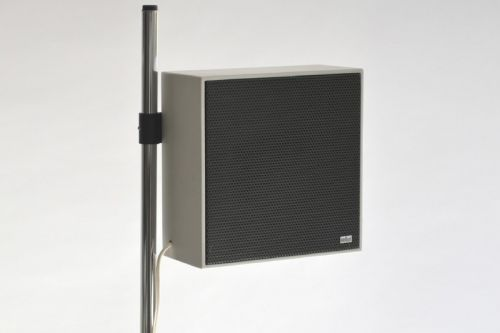 Braun Makes Comeback to Audio Industry After 28 Years by Resurrecting Its '50s Le Speaker Range
