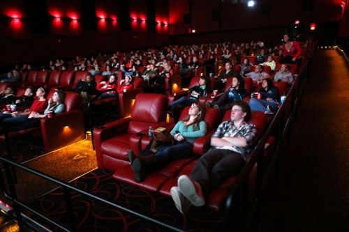 AMC Theaters Is Getting Its Own Streaming Service