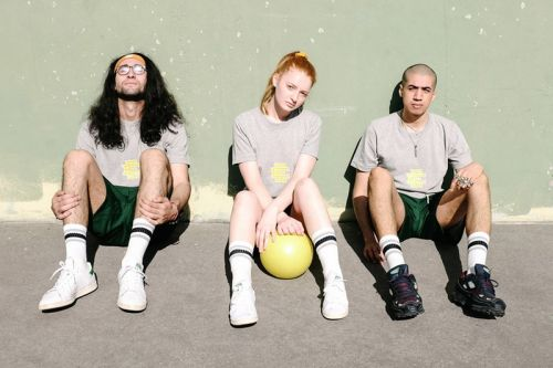 Eric Emanuel Shares New Gym Class-Inspired Capsule