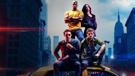 Is the Marvel Netflix Hype Dead? Here's Every Show's Season Ranked Worst to Best