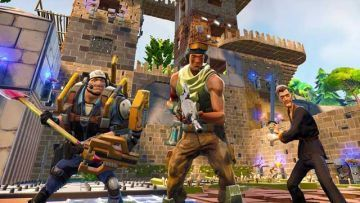 Fortnite pve free fortnite cheats download